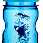 Nalgene Kunststoffflaschen 'Everyday OTF Kids', Sl.Blau Meer, 079105 - 1