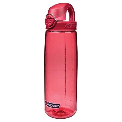 nalgene trinkflasche everyday otf red 0 7 liter 5565 7024. Black Bedroom Furniture Sets. Home Design Ideas