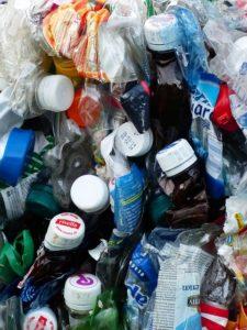 Plastikflaschen nicht BPA frei